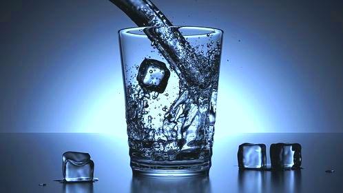 Разгрузочный день на воде — Как правильно провести?