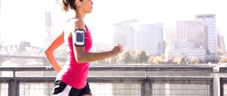 Комплекс упражнений для утренней зарядки - похудение для женщин