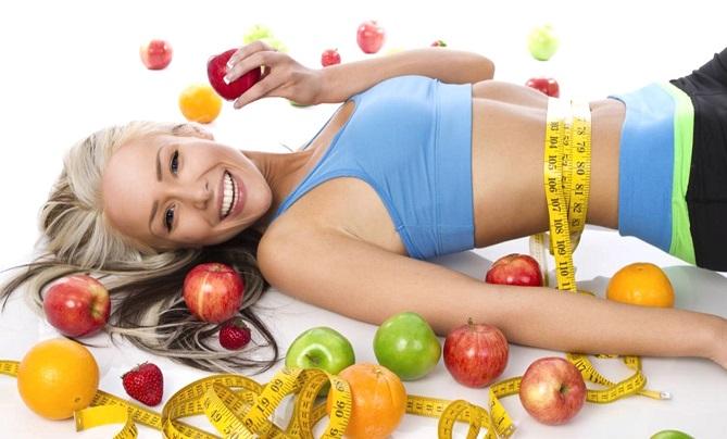 Диетические вкусняшки для похудения