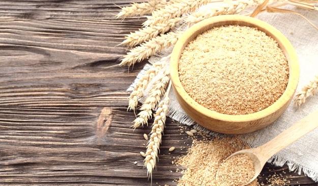 Отруби зерновых для сердца и кишечника