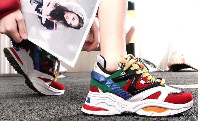 лучшие бренды кроссовок для фитнеса и спорта