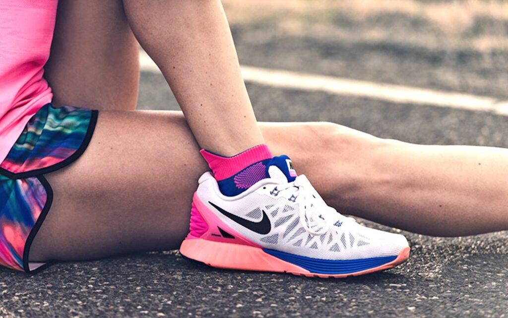 Фитнес кроссовки для женщин и мужчин - как выбрать?
