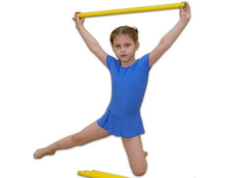 Гимнастическая палка для детей
