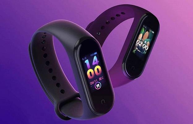Фитнес браслет Xiaomi Mi Band 4 - Характеристики, отзывы, обзор и сравнение