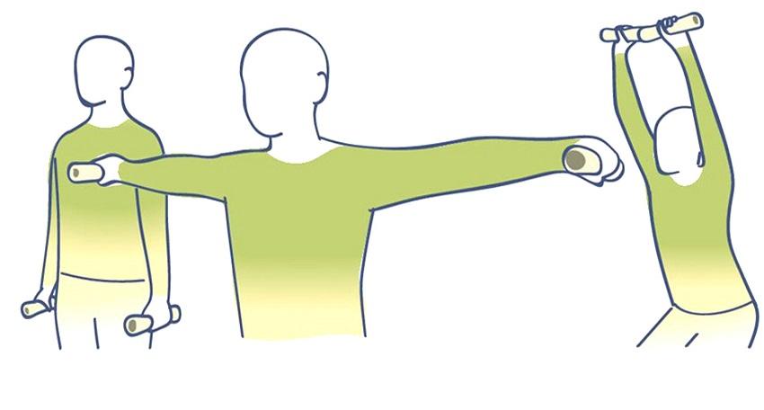 Упражнение шишонина Балет