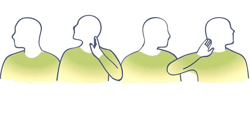 Упражнение шишонина полурамка