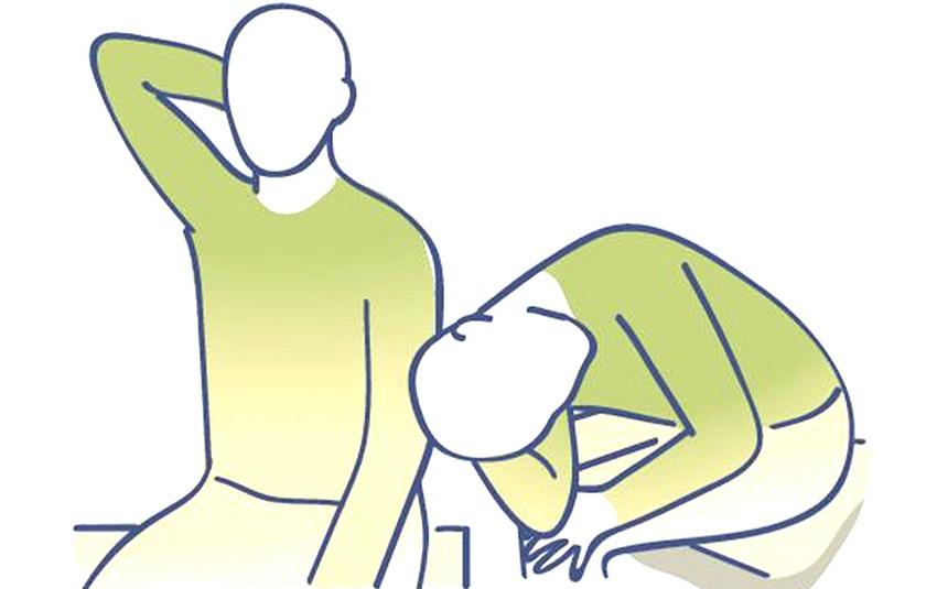 Упражнение шишонина факир