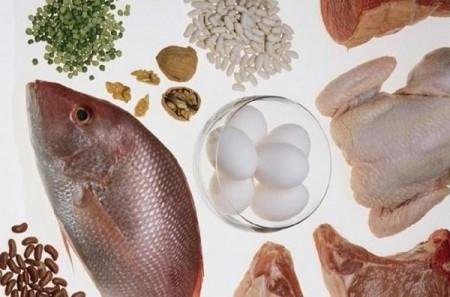 Безуглеводная диета для похудения — меню, таблица