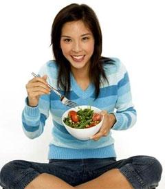 Японская бессолевая диета – эффективный способ сбросить вес