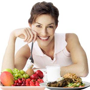 Эффективная диета, проверенная на многолетней практике
