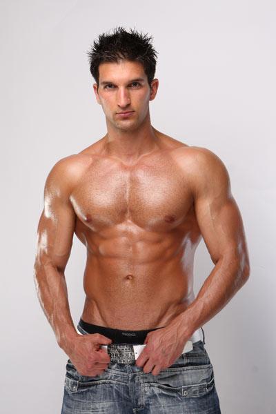 Как правильно питаться для роста мышц