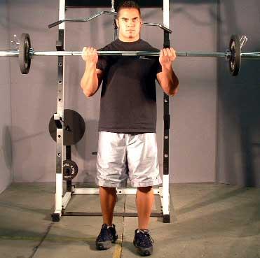 Программа наращивания мышц Скотта Дорна