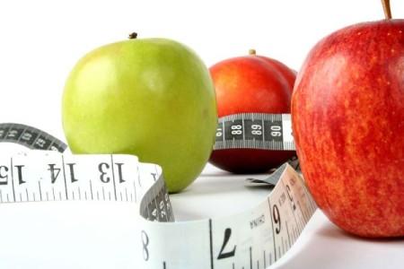 Разгрузочный день на яблоках: Витаминный комплекс для быстрого похудения