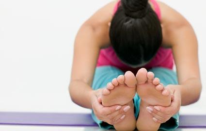 Стретчинг йога — пластика тела