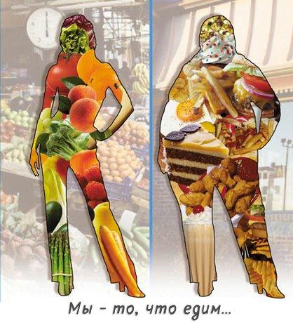 ТОП 10 вкусняшек для похудения